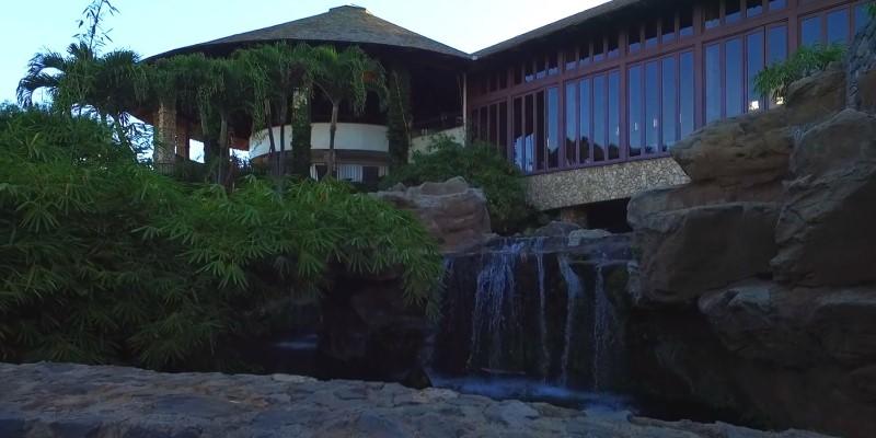 ホテル ワイレア