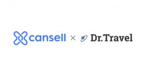 キャンセルしたい宿泊予約の売買サービス「Cansell(キャンセル)」が出張手配・管理システム「Dr.Travel」との提携を開始