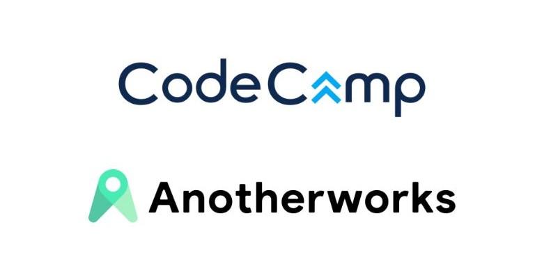 コードキャンプが複業マッチングプラットフォームの「Another works」と業務提携