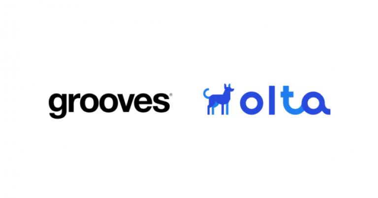 オンライン完結型ファクタリングサービス「クラウドファクタリング」のOLTA株式会社と人材紹介会社導入実績No.1の求人プラットフォーム「Crowd Agent(クラウドエージェント)の株式会社groovesが業務提携契約を締結