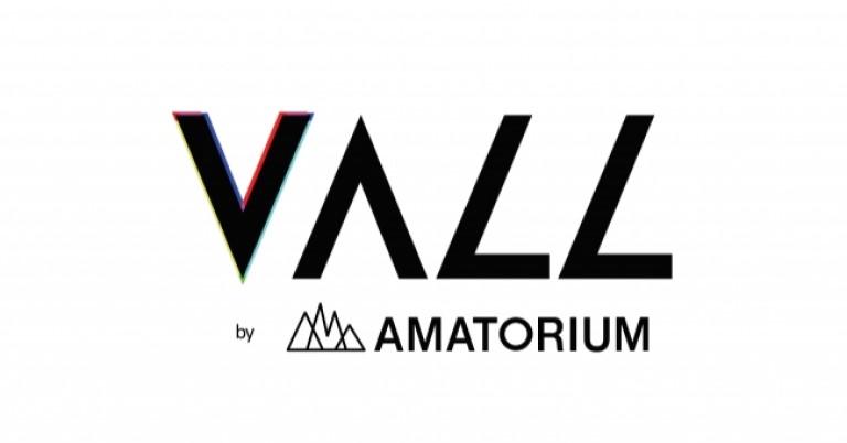 アマトリウム株式会社 世界初の定額制アートストリーミング VALL をリリース
