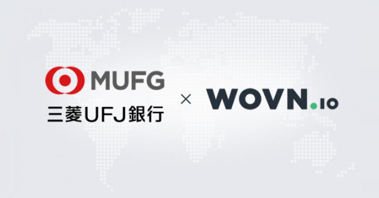 Wovn Technologies株式会社のWebサイト多言語化ソリューション「WOVN.io」を、株式会社三菱UFJ銀行のホームページとインターネットバンキング「三菱UFJダイレクト」に導入、多言語サービス提供を開始