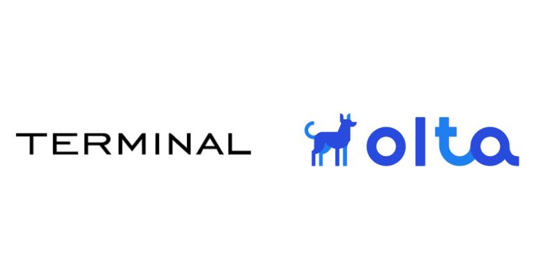 クラウドファクタリングのOLTA株式会社とファッション業界BtoBプラットフォームのTERMINALが業務提携