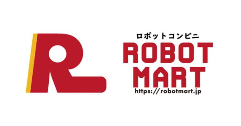 """2020年4月10日(金)、現金を使わないロボットコンビニ「ロボットマート」が九州 """"博多マルイ""""に出店"""