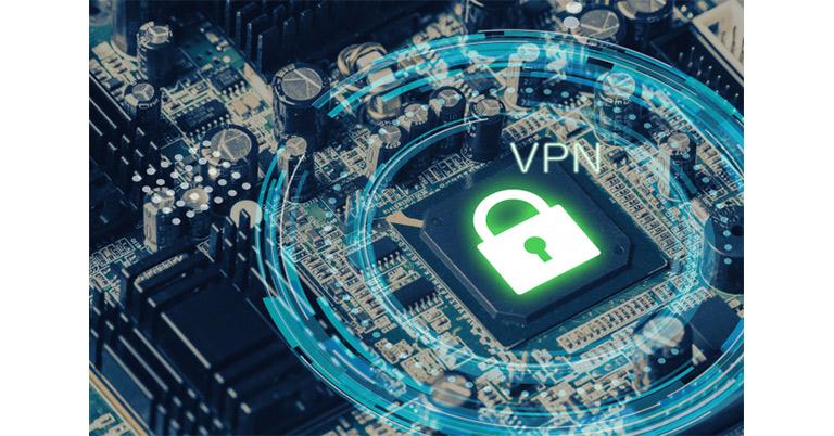 テレワーク導入支援サービス「かんたんVPN」を提供開始