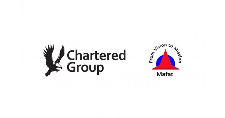 チャータードグループと MAFAT が共同で日本企業に高度なイスラエルの技術へのアクセスを提供、日本およびイスラエル間における主要なマイルストーンを達成