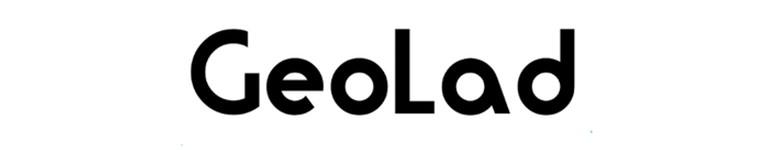 「GeoLad(ジオラド)」