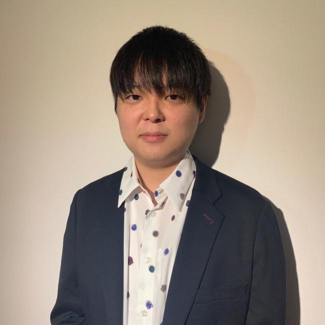 株式会社ホロックス 代表取締役COO 三好宏明
