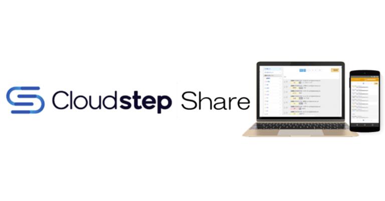 G Suiteのアドオン掲示板サービス「Cloudstep Share」テレワーク支援のために無償提供開始