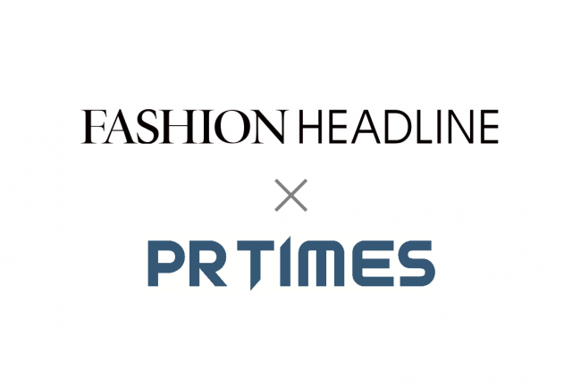 FASHION HEADLINE/PR TIMES