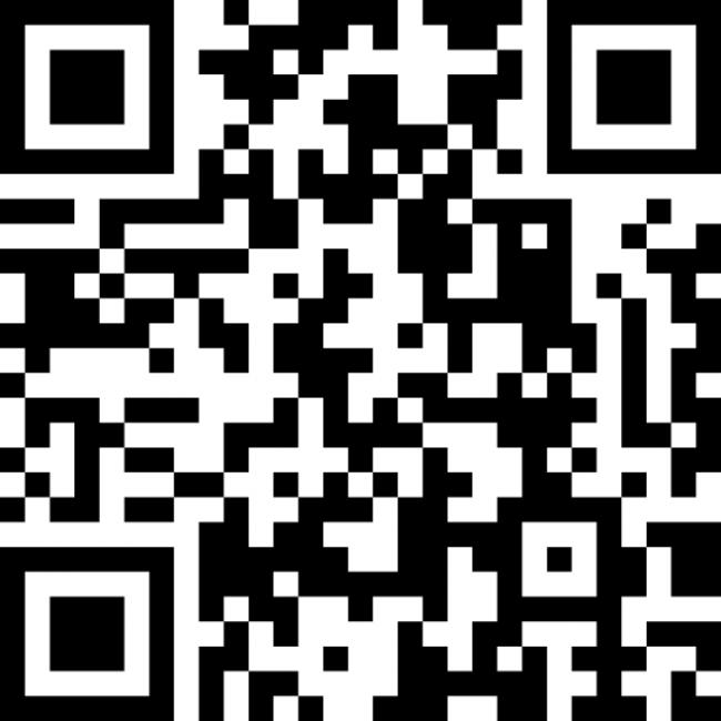 コンテンツサンプルQRコード-株式会社ヴォンズ・ピクチャーズ