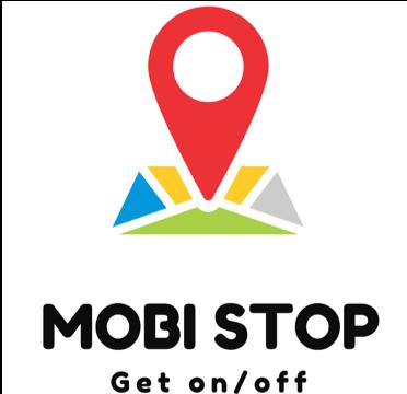 株式会社Mobi Stop