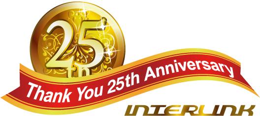 今年で25年目を迎えた老舗ISP- 株式会社インターリンク