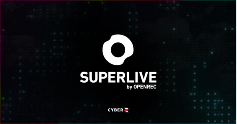 ライブ配信プラットフォーム「OPENREC.tv」、アーティストのライブ活動をサポートする「SUPERLIVE by OPENREC」をリリース
