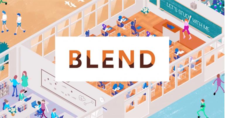 校務支援システム『BLEND(ブレンド)』がEdTech導入補助金制度の導入サポートを開始!