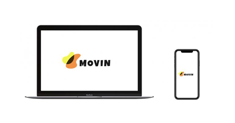【新領域のマッチング】2つの動画を使った新しいオンラインマッチングプラットフォーム「MOVIN」サービス開始前限定4ヶ月無料キャンペーン