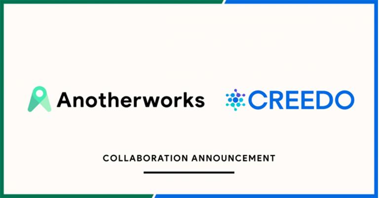 複業マッチングプラットフォームを展開するAnother worksが株式会社ブルーブレイズとサービス連携 〜独自の福利厚生プログラム「複業手当」で「CREEDO」を何度でも無料利用可能に〜