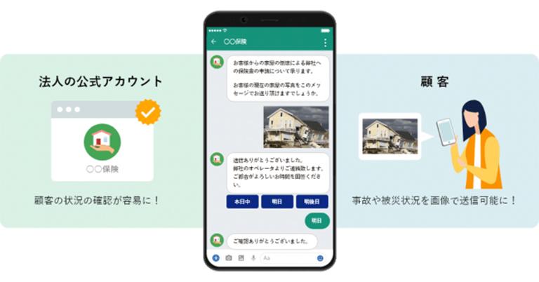 NTTコム オンライン、SMS次世代規格対応「メッセージコネクト」の取り扱いを開始