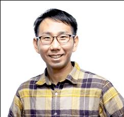 ペライチ代表取締役CEO橋田