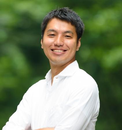 代表取締役 諸岡裕人-株式会社カミナシ