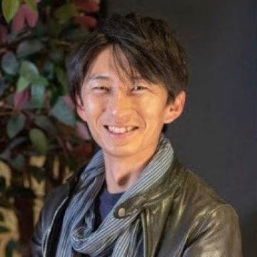 寺田 龍二(Temple Field LLC CEO)