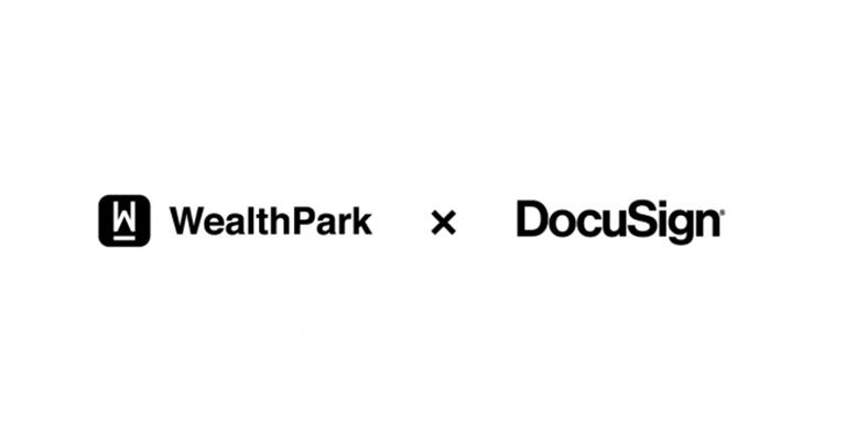 WealthPark株式会社、DocuSign, Inc.と協業し不動産オーナー・管理会社間の契約業務の電子化を加速