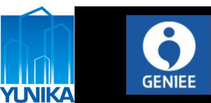 ユニカ とジーニーが業務提携 DOOH向け広告配信サービス「YUNIKA VISION DOOH」を開発