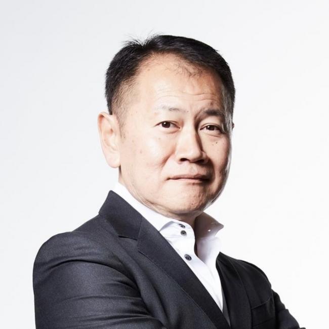 インキュベイトファンド 代表パートナー 赤浦 徹氏