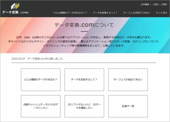 データ変換.com-株式会社アプリクラフト