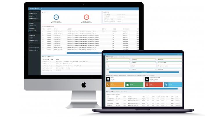 新規顧客へのアプローチ業務を代替するAI営業マン「Daniel」の初期費用無料キャンペーンを8月末まで継続します!