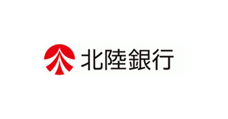 北陸銀行 hokurikubank ほくぎん ロゴ logo