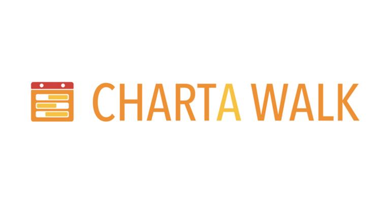 新感覚おでかけ地図メディア「CHARTA WALK (カルタウォーク) 」β版リリース