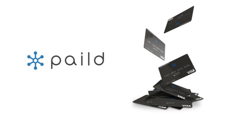 Handiiが与信審査不要で何枚でもすぐに発行できる法人カード発行サービス「paild」を正式公開。何枚でもすぐに発行。リモートワークの必要経費をキャッシュレスでサポート