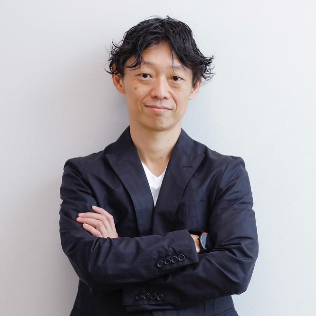 株式会社アントレ 代表取締役社⻑ 上田隆志 氏