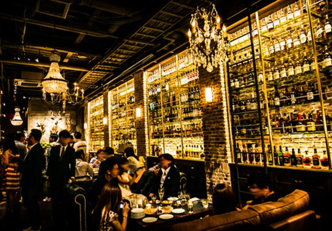 TOKYO Whisky Libraryのご紹介-株式会社Asian Frontier
