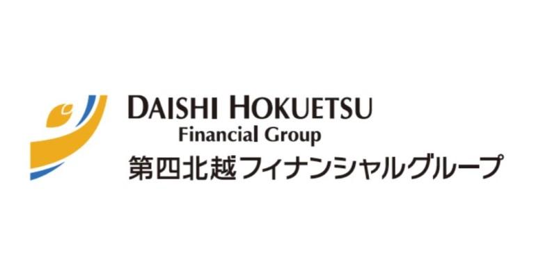 第四銀行 北陸銀行 daishi hokuriku