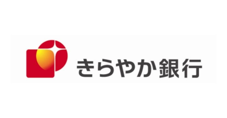 きらやか銀行 kirayakabank ロゴ logo