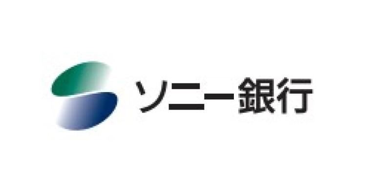 ソニー銀行 sonybank logo ロゴ