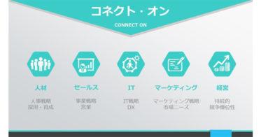 BusinessStrategyConsulting、オンライン営業プラットフォーム「コネクト・オン」をリリース