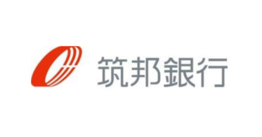 筑邦銀行 ロゴ