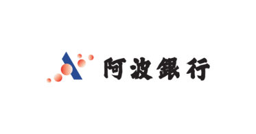 株式会社阿波銀行 ロゴ