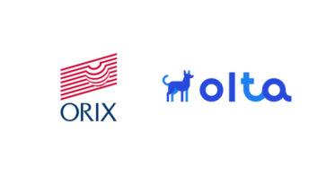 OLTA、オリックスと顧客紹介に関する提携契約を締結