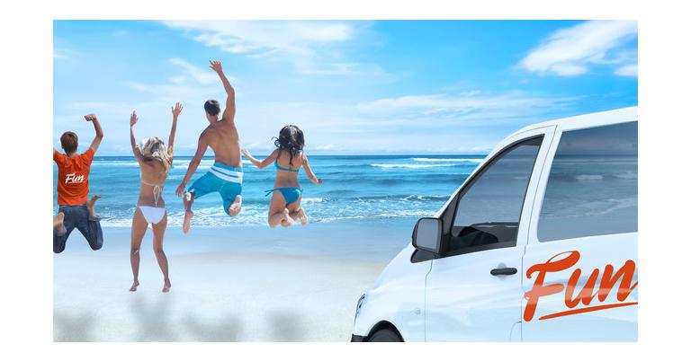 新生アクティビティブランド「Fun」国内海外オンライン旅行社18社との業務提携を合意