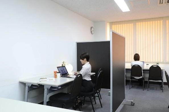 ひとり会議室について-株式会社NKC ASIA