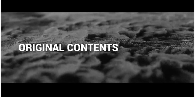 Original Contents-Maisond合同会社