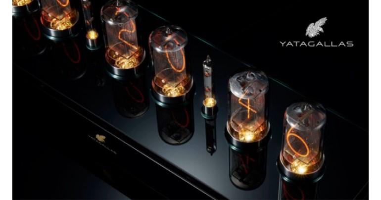 JAEGER DOCSON(イエガードクソン)株式会社 (本社:東京都港区 代表取締 中野功詞 ) が展開する高級インテリアクロックブランド「YATAGALLAS(ヤタガラス)」が、ニキシー管クロックシリーズの2020年生産分受注を開始