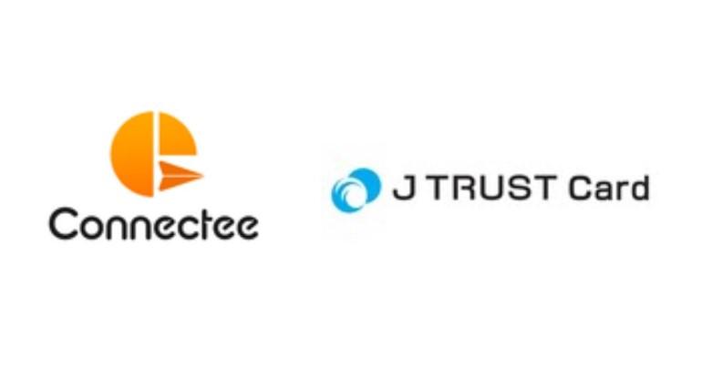 コネクティー株式会社とJ トラストカード株式会社が業務提携