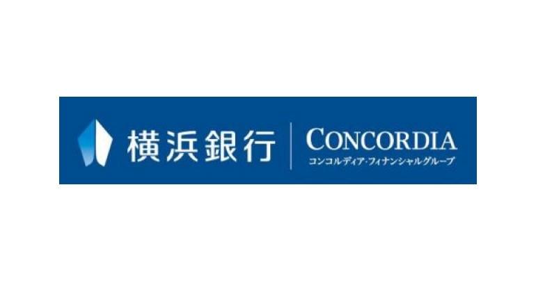 横浜銀行 ロゴ