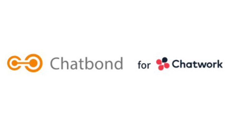 Chatbond(チャットボンド)for Chatwork 画像 バナー ロゴ