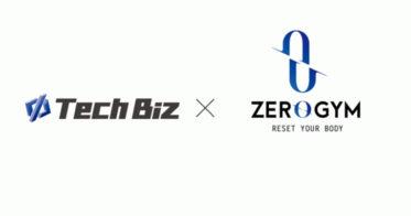 NKC ASIAの「テックビズカード」、ビジネスライフの「ZERO GYM」がサービス提携開始
